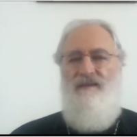 Ο Σεβ. Μητρ. Αρκαλοχωρίου κ.Ανδρέας για τον μακαριστό Γέροντα Επιφάνιο & την επικαιρότητα 17.12.2020