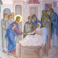 Οι ασθένειες κι ο πιστός – Η θεία παρηγορία και η αντιμετώπιση της ασθένειας – Πώς προσευχόμαστε όταν είμαστε άρρωστοι