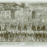 Ένα ιστορικό ντοκουμέντο του 1871 όταν η χολέρα είχε πλήξει την Κωνσταντινούπολη
