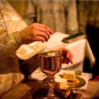 Τα Χριστούγεννα στη Θεία Λειτουργία