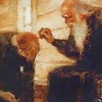 Ἡ μετάνοια εἶναι ἕνα ἐρωτικό γεγονός και θεοπτία